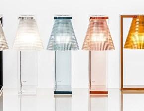 Lampada da tavolo stile Design Light-air Kartell in saldo