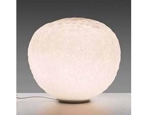 Lampada da tavolo stile Design Meteorite 35 table Artemide in saldo