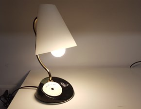 Lampada da tavolo stile Design Micetta Leucos a prezzi convenienti