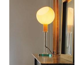 Lampada da tavolo stile Design Parola Fontana arte in offerta outlet