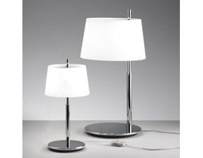 Lampada da tavolo stile Design Passion Foppapedretti in offerta