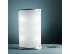 Lampada da tavolo stile Design Pirellina Fontana arte a prezzi outlet