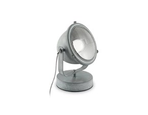 Lampada da tavolo stile Design Reflector Ideal lux in offerta