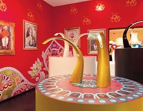 Lampada da tavolo stile Design Taj mini Kartell con forte sconto