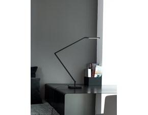 Lampada da tavolo stile Design Untitled Nemo a prezzi outlet