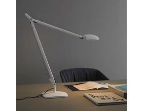 Lampada da tavolo stile Design Volée Fontana arte in saldo