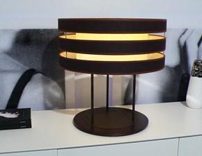 Lampada da tavolo stile Moderno 45470 planet Giorgetti con forte sconto