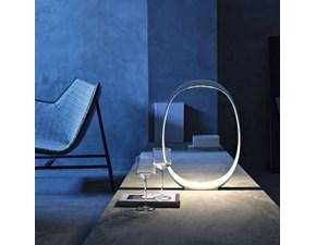 Lampada da tavolo stile Moderno Anisha  Foscarini in offerta outlet
