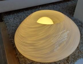 Lampada da tavolo stile Moderno Argo Mazzega lampade in saldo