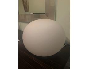 Lampada da tavolo stile Moderno Ball Artigianale in saldo