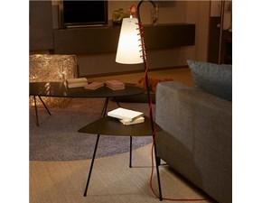 Lampada da tavolo stile Moderno Chiara emporium Emporium in saldo
