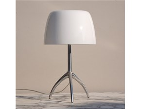 Lampada da tavolo stile Moderno Lumiere 05 Foscarini con forte sconto