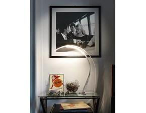 Lampada da tavolo Taj Kartell a prezzo Outlet