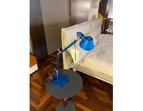 Lampada da tavolo Tolomeo  Artemide a prezzo Outlet