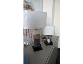 Lampada da tavolo Tris minea Artigianale con un ribasso del 12%