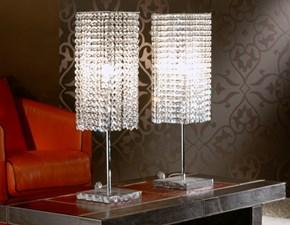 Lampada da tavolo Versailles Murtarelli salotti & design con SCONTO 65%