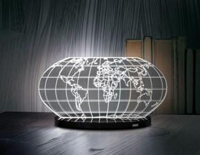 Lampada da tavolo Vesta Design mod. COLOMBO a prezzo scontato