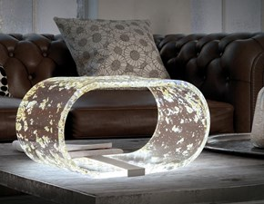 Lampada da tavolo Vesta Design mod. FUTURE media a prezzi OUTLET