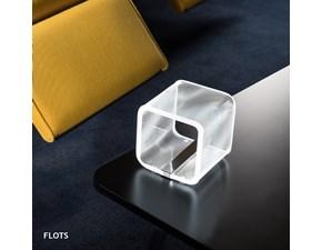 Lampada da tavolo Vesta Design mod. SOLID piccola a PREZZI OUTLET
