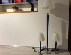 Lampada da terra Antonangeli Arlette  stile Moderno in offerta