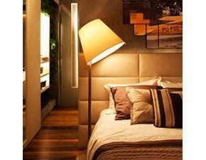 Lampada da terra Artemide Lampada melampo mega  stile Design in offerta