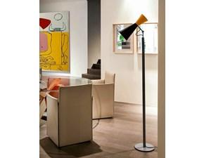 Lampada da terra Artigianale Nemo parliament stile Design a prezzi outlet