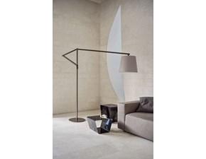 Lampada da terra Bontempi casa Cloe stile Design a prezzi convenienti