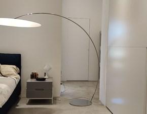 Lampada da terra Cattelan Arc stile Design a prezzi convenienti