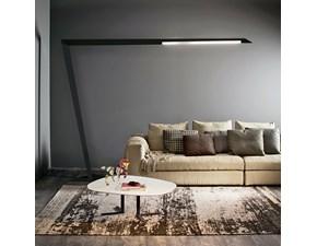 Lampada da terra Cattelan italia Zed stile Design a prezzi outlet