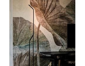 Lampada da terra Cattelan Tucson stile Design con forte sconto