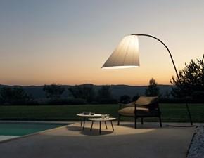 Lampada da terra Emu Cone stile Design a prezzi convenienti