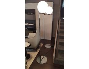 Lampada da terra Flos Ic stile Design in offerta