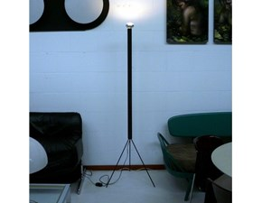 Lampada da terra Flos Luminator stile Design a prezzi convenienti