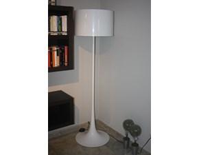 Lampada da terra Flos Spun light f stile Moderno con forte sconto