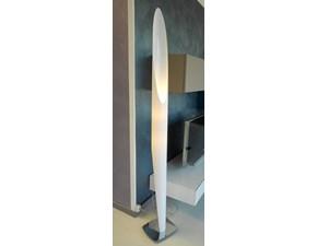 Lampada da terra Kundalini Piantana shakti stile Design a prezzi outlet