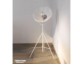 Lampada da terra Lampada da terra fortuny petite, pallucco Pallucco a prezzo Outlet
