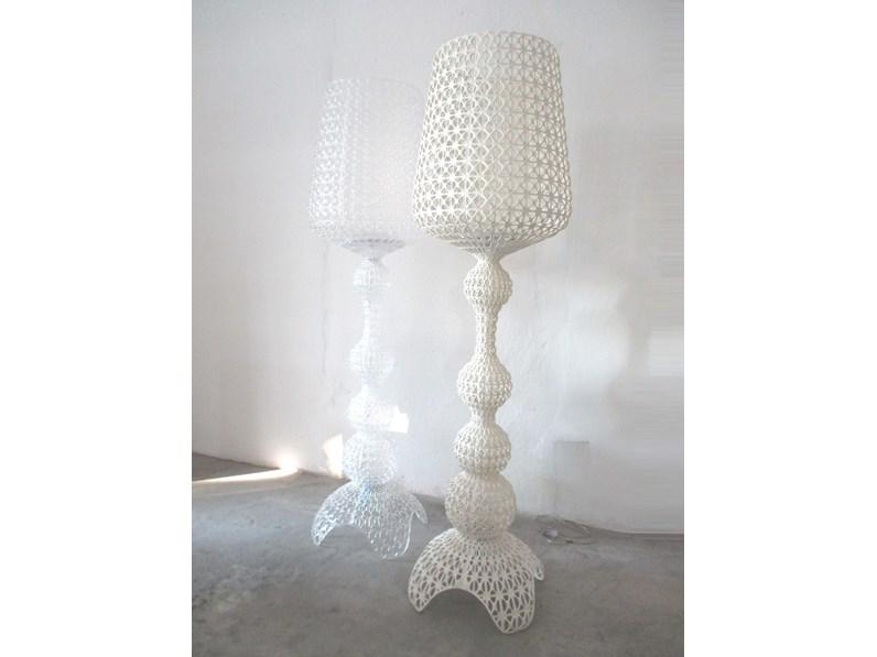 Esclusivo Lampada Kartell Kabuki Stock Di Lampada Decorativo