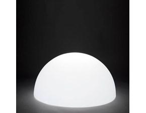 Lampada da terra Lampada diverse misure design italy  Md work a prezzo Outlet