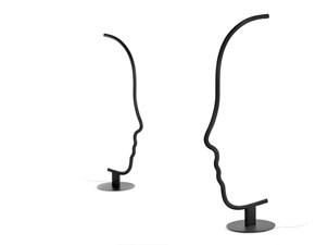 Lampada da terra Mogg Vis a vis  stile Design a prezzi convenienti