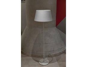 Lampada da terra Prandina Abc f3  Bianco a prezzi outlet