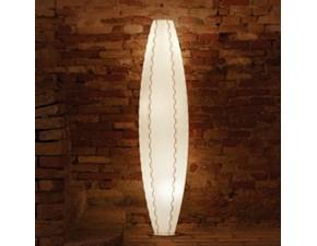 Lampada da terra Signorapina emporium Emporium in Offerta Outlet