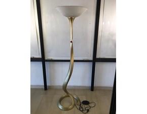 Lampada da terra stile Classica Collezione  Lipparini illuminazione a prezzi outlet