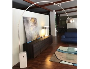 Lampada da terra stile Design Argo di sigerico Sigerico a prezzi outlet