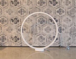Lampada da terra stile Design Assolo Cini&nils a prezzi convenienti