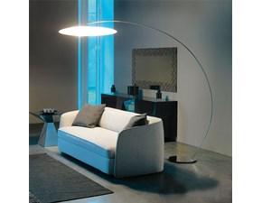 Lampada da terra stile Design Astra arc Cattelan italia scontato