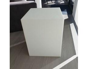 Lampada da terra stile Design Cuby 53 Artigianale con forte sconto