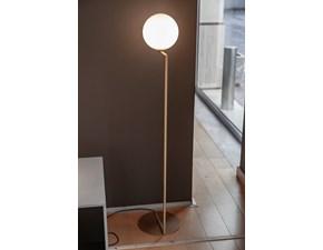 Lampada da terra stile Design Flos ic f1 Flos a prezzi convenienti