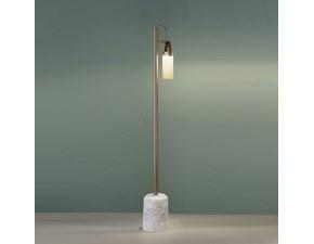 Lampada da terra stile Design Galerie Fontana arte a prezzi convenienti