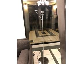 Lampada da terra stile Design Gazzaladra Antonangeli scontato