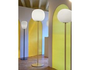 Lampada da terra stile Design Gem  Foscarini in offerta